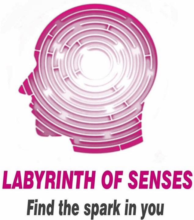 Labyrinth of Senses logo