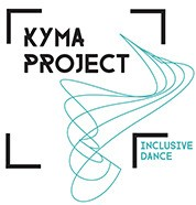 Logo of Kyma project