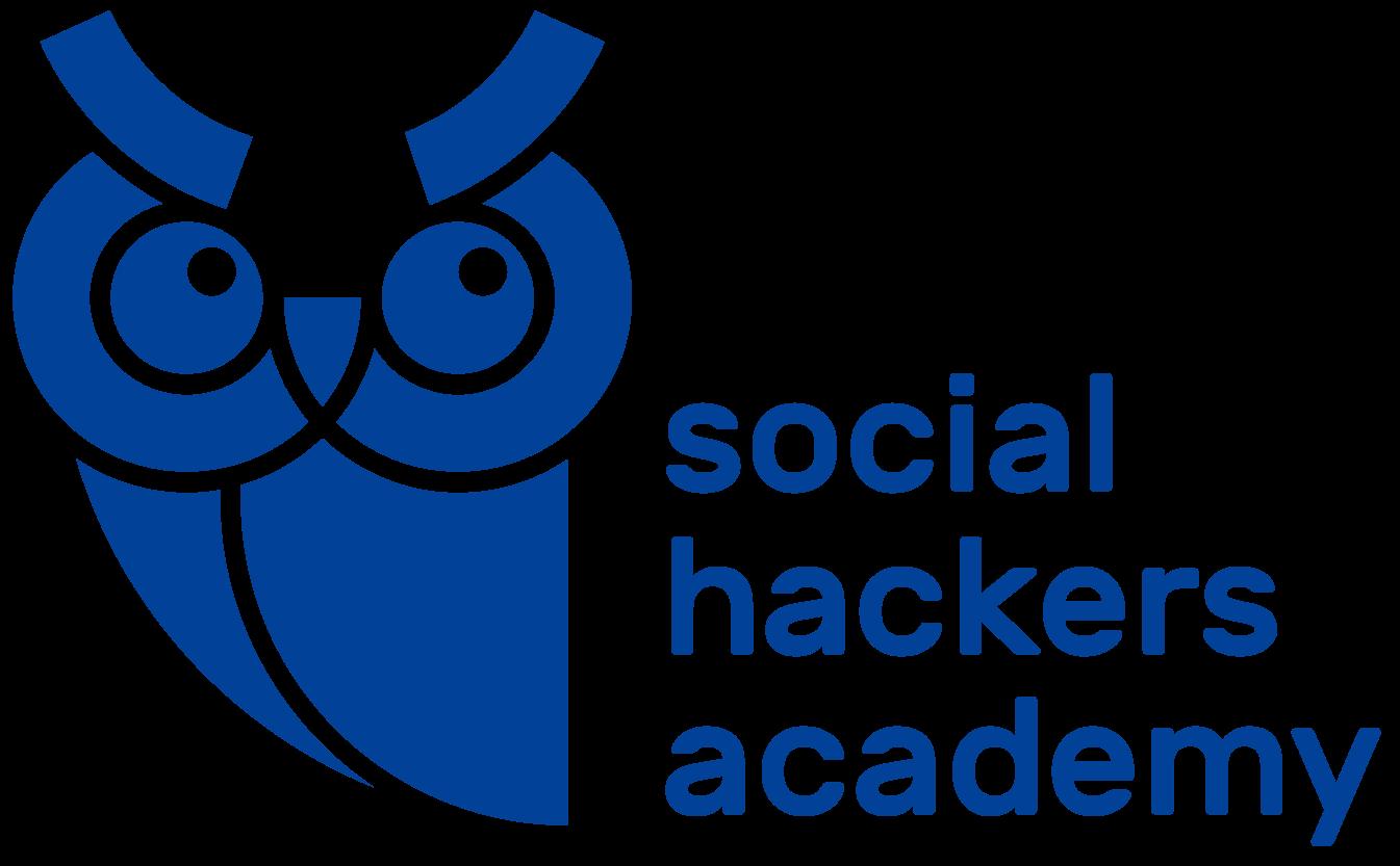Social Hackers Academy logo