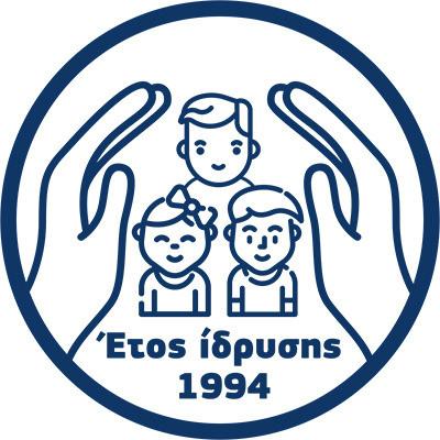 Σύλλογος Προστασίας Παιδιών ΒΕΝΙΑΜΙΝ logo