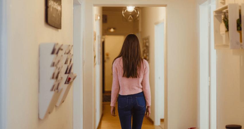 Κέντρο αποκατάστασης θυμάτων εμπορίας ανθρώπων Α21