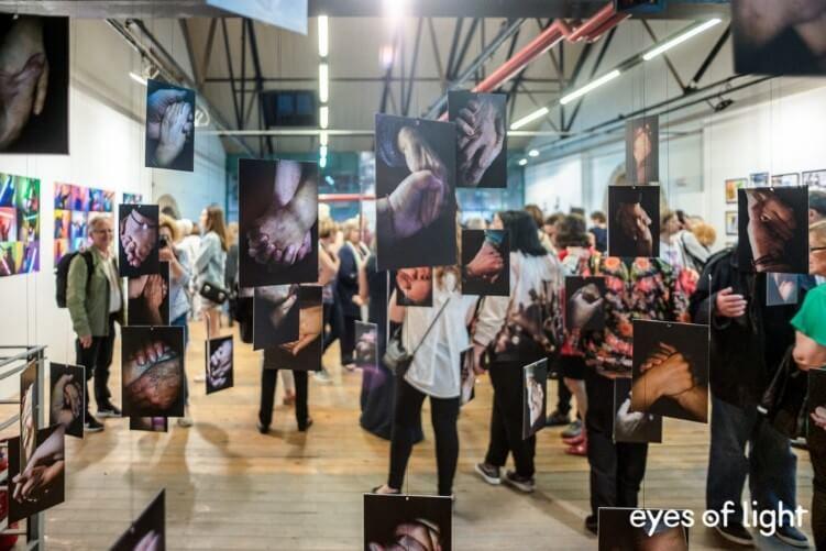 Eyes of Light - Έκθεση φωτογραφίας