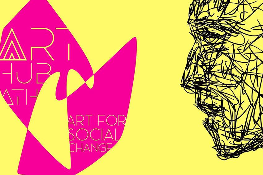 Δημιουργικό - Art Hub YouBeHero