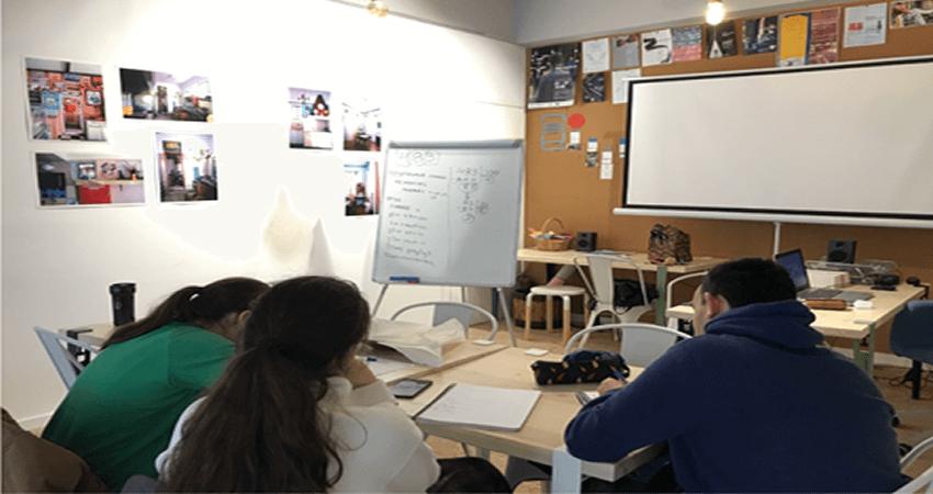 katheti.gr εργαστήριο δεξιοτήτων | YouBeHero