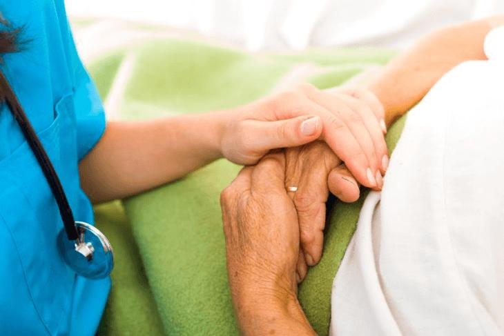 To nosilia.org.gr παροχή δωρεάν κατ'οίκον μακροχρόνια νοσηλεία σε ενήλικες ασθενείς  | YouBeHero