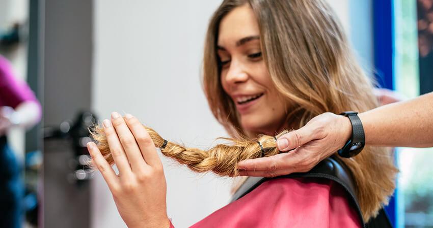 Δωρεά μαλλιών για παιδιά με καρκίνο - Σύλλογος Ορίζοντας | YouBeHero