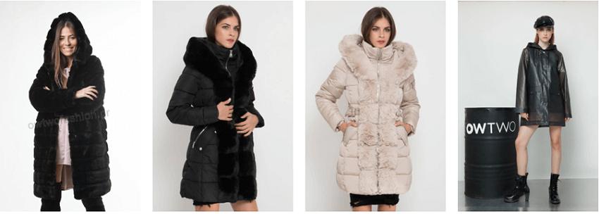 Στο Owtwofashion.gr θα βρεις γούνα μαύρη με κουκούλα, πανωφόρι μακρύ, παλτό με κουμπιά, γούνα λευκή | YouBeHero