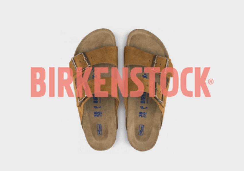 Στο altershops.gr θα βρεις επώνυμα brands σε μεγάλες εκπτώσεις, όπως και birkenstock ανδρικά σε καφέ δέρμα | YouBeHero