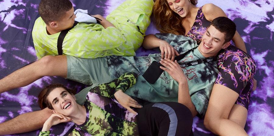 Στο asos.com θα βρείς την απόλυτη εμπειρία στο online shopping για τον άνδρα και την γυναίκα  | YouBeHero