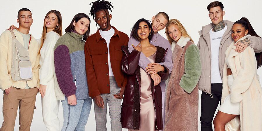 Στο asos.com θα βρεις ρούχα, παπούτσια, αξεσουάρ, δώρα, καλλυντικά σε πάνω από 60000 προιόντα   | YouBeHero