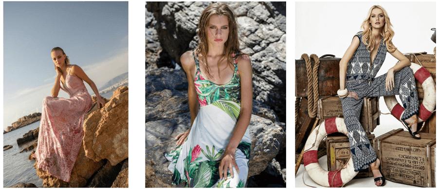 Στο beyou.com.gr θα βρεις φορέματα μίνι, με δαντέλα, βραδινά, εμπριμέ, καθημερινά και φλοράλ για να ταράξεις με τα αγαπημένα σου παπούτσια  | YouBeHero
