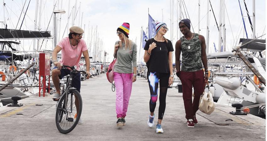 bodyaction.gr ανδρικες αθλητικές φόρμες, αμάνικα, παντελόνια, παπούτσια | YouBeHero