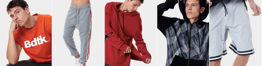 Στο bodytalk.com θα βρεις ανρικά t-shirt, αθλητικές φόρμες, hoodies, μαγιό  | YouBeHero