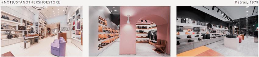Στα καταστήματα classico.gr θα βρεις ανδρικά και γυναικεία ρούχα, παπούτσια, αξεσουάρ με γεμάτες βιτρίνες και πολλές επιλογές | YouBeHero