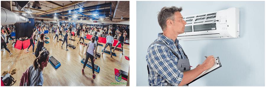 Στο clickareto.gr θα βρεις εκπτώσεις και προσφορές που φτάνουν το 90% σε συνδρομές γυμναστηρίου, Pilate yoga, service airconditon | YouBeHero
