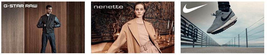 Στο collectiveonline.com θα βρεις μοναδικά ρούχα της εταιρίας διαθέσιμα σε μεγάλη ποικιλία χρωμάτων, μεγεθών και σχεδίων σε ασυναγώνιστες τιμές  | YouBeHero