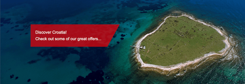 croatiaairlines.com ανακάλυψε την Κροατία βρες προσφορές σε πτήσεις, Θάλασσα νησί   YouBeHero