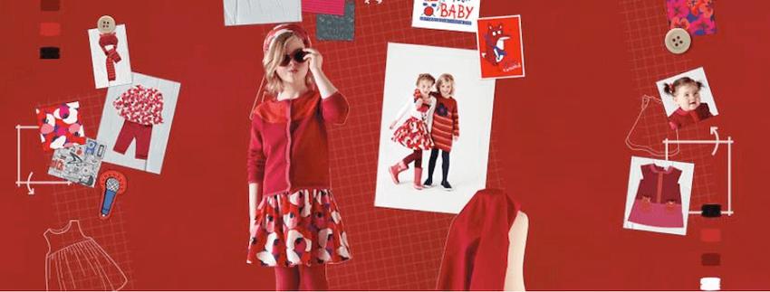 Στο dpam.gr σχεδιάζει στη Γαλλία ρούχα, παπούτσια & αξεσουάρ για παιδιά από 0 έως 14 ετών   YouBeHero