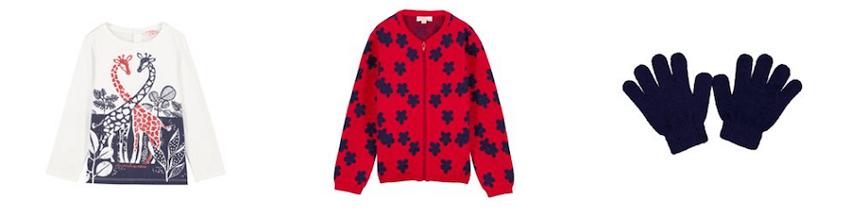 Στο dpam.gr θα βρείς για κορίτσια μπολύζες, πουλόβερ κόκκινο και γάντια για τον χειμώνα. | YouBeHero