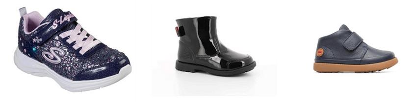 Στο dpam.gr θα βρείς παπούτσια για κορίτσια, αθλητικά, μποτάκια και καθημερινά  | YouBeHero