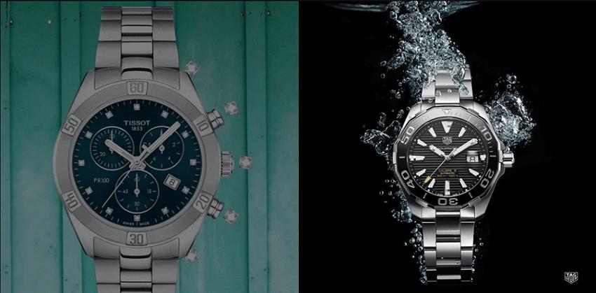 eleftheriouonline.gr, μεγάλη ποικιλία σε ρολόγια με την υπογραφή κορυφαίων brands   YouBeHero
