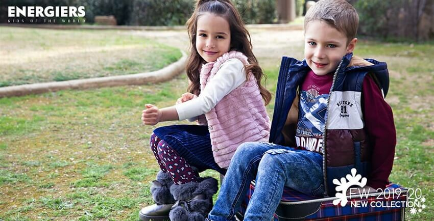 energiers.gr η απόλυτη εμπειρία παιδικής ένδυσης και υπόδησης μέσα από αναρίθμητες επιλογές σε ρούχα, παπούτσια και αξεσουάρ για τους μικρούς fashionistas | YouBeHero