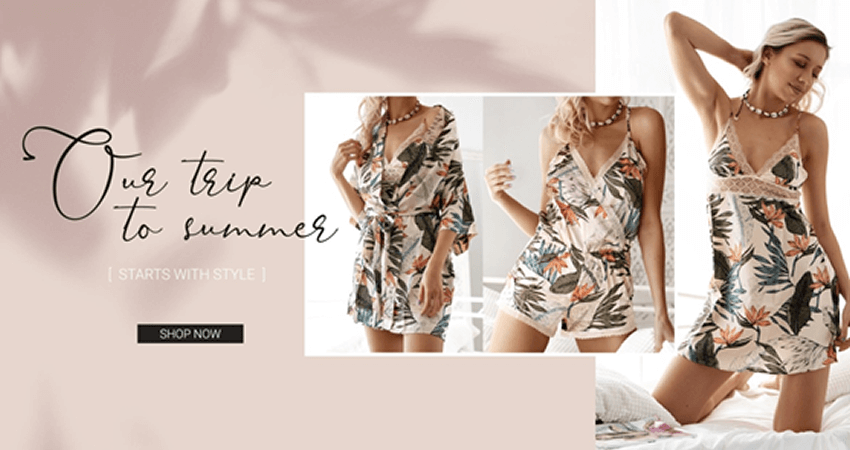 fashionroom.gr summer collection | YouBeHero