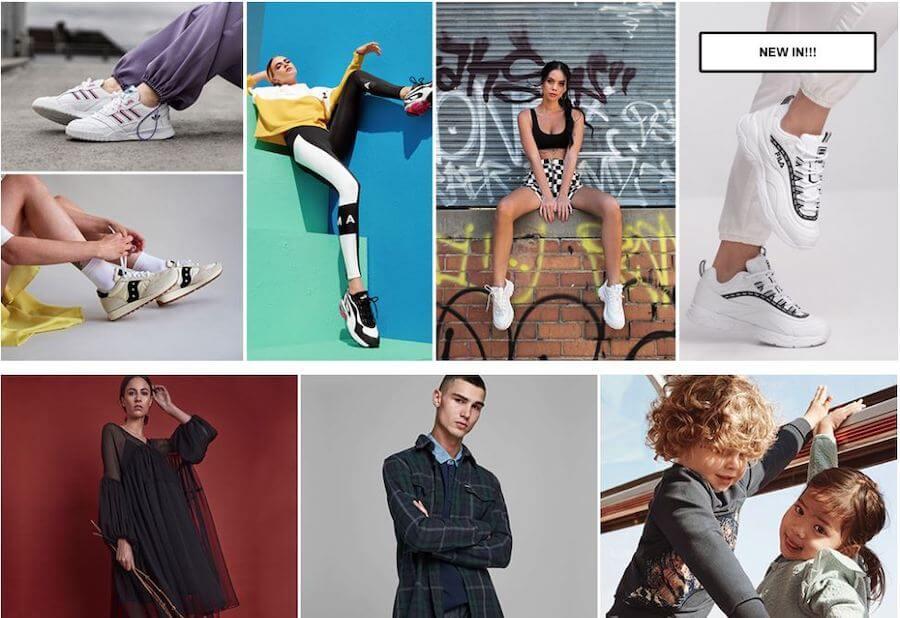 Στο favela.gr θα βρεις αθλητικά παπούτσια και ρούχα, κορμάκια, ανδρικα και γυνακεία, φουστάνια, σακάκια και παιδικά ρούχα | YouBeHero