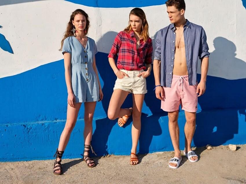 Στο funky-buddha.com θα βρεις ρούχα και αξεσουάρ εξαιρετικής ποιότητας για κάθε περίσταση και στην καλύτερη τιμή της αγοράς | YouBeHero