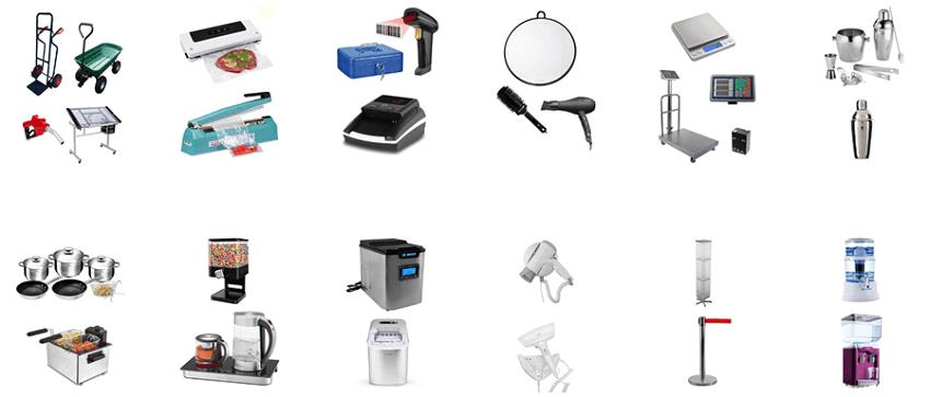 Στο hellas-tech.gr θα βρεις καρότσια, μηχάνημα για πλαστικοποίηση, σκάνερ, πιστολάκι μαλλιών, ζυγαριά, σέικερ, κατσαρόλες, μίξερ, φριτέζα  | YouBeHero