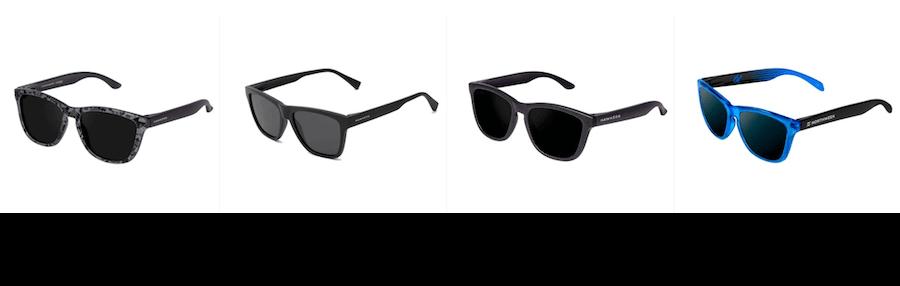 Στο koolstaff.gr θα βρείς ποικιλία γυαλιών ηλίου για τον άνδρα και την γυναίκα σε μαύρο γκρί μπλέ και άλλα χρώματα   YouBeHero