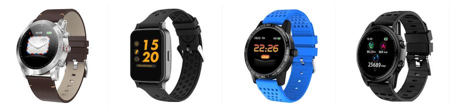 Στο koolstaff.gr θα βρείς ρολόγια smartwarch καθημερινά και αθλητικά όπως και με μπρασελέ, δερμάτινα ή σιλικόνη λουριά    YouBeHero