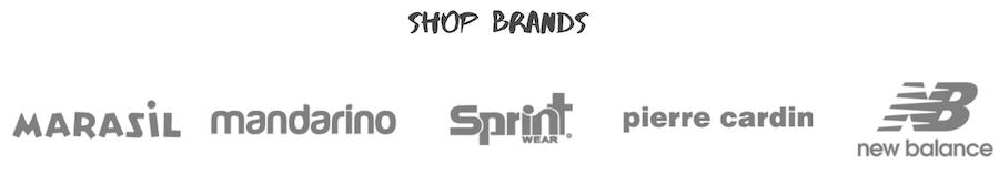 Στο maisonmarasil.com θα βρεις brands οπως marasil, mandarino, sprint, pierre cardin, new balance | YouBeHero
