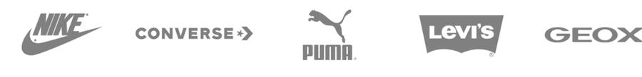 Στο maisonmarasil.com θα βρεις brands οπως nike, converse, puma, levi's geox | YouBeHero
