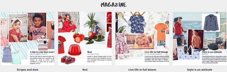 Στο maisonmarasil.com θα βρεις online περιοδικό για όλες τις τάσεις της μόδας  | YouBeHero