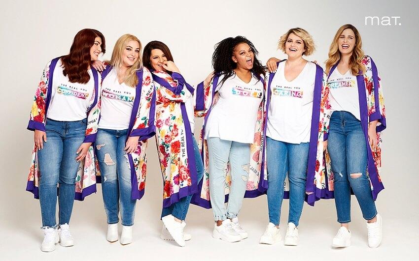 Στο matfashion.com θα βρεις προσφορές σε γυναικεία ρούχα, τζιν, πολύχρωμα. | YouBeHero