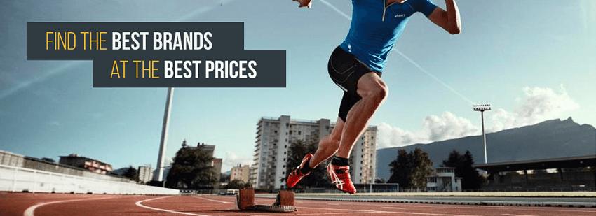 mybrand.shoes στίβος παπούτσια σορτς τρέξιμο αθλητική φανέλα | YouBeHero
