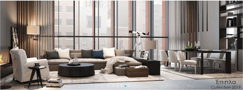 Στο mydesigndrops.com θα βρείς προσφορές σε μοναδικά έπιπλα, για υπνοδωμάτιο, σαλόνι, παιδικό δωμάτιο και επαγγελματική στέγη | YouBeHero