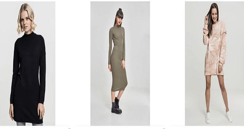 simplewear.gr θα βρεις κολάν, φορέματα, σορτς, φούστες, παπούτσια | YouBeHero
