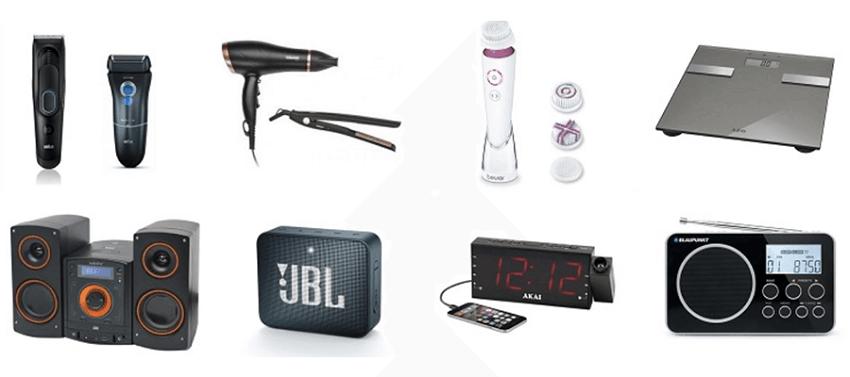 Στο snatch.gr θα βρεις ξυριστικές μηχανές, πιστολάκια μαλλιών, ζυγαριές, ηχοσυστήματα σπιτιού, ασύρματα ηχεία, έξυπνα ρολόι σπιτιού, ραδιόφωνο   | YouBeHero