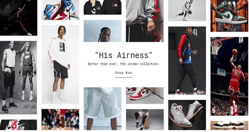 Στο sneaker10.gr θα βρεις αθλητικά παπούτσια, τσάντες, air jordan, the last dance, φανέλες,  | YouBeHero