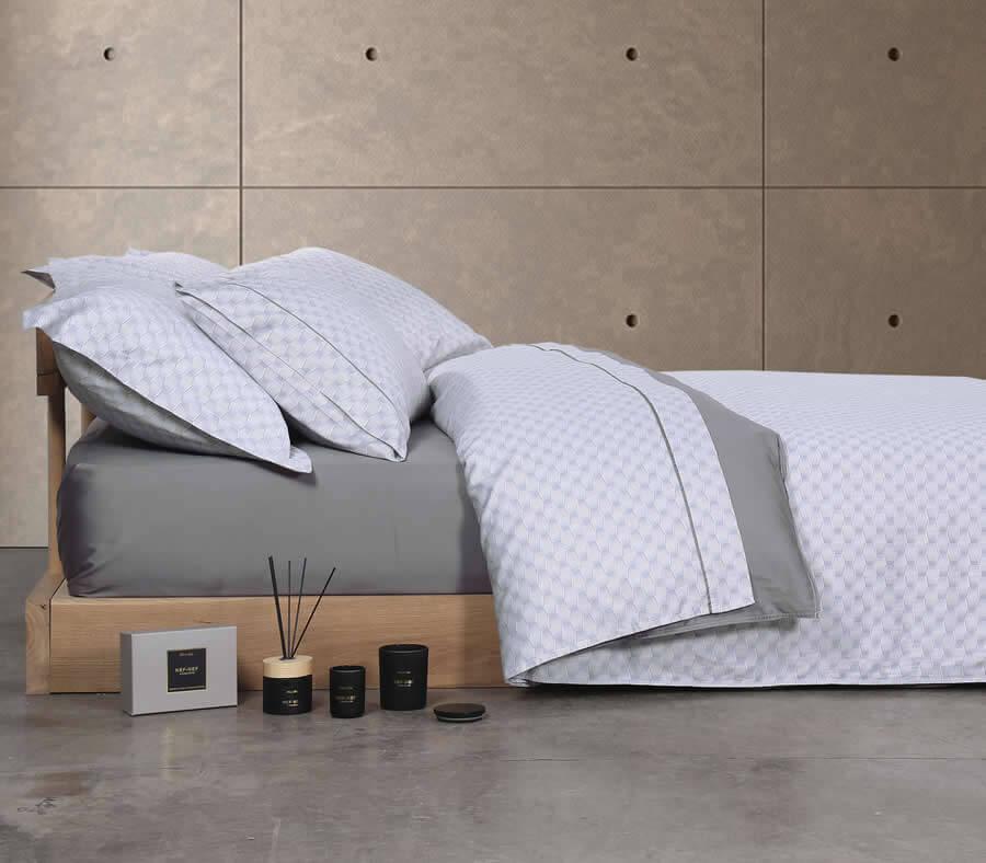 Στο spitistalefka.gr θα βρεις σεντόνια, παπλώματα, κουβερλί, μαξιλάρια, στρώματα, κουβέρτες, μαξιλαροθήκες για το υπνοδωμάτιο | YouBeHero