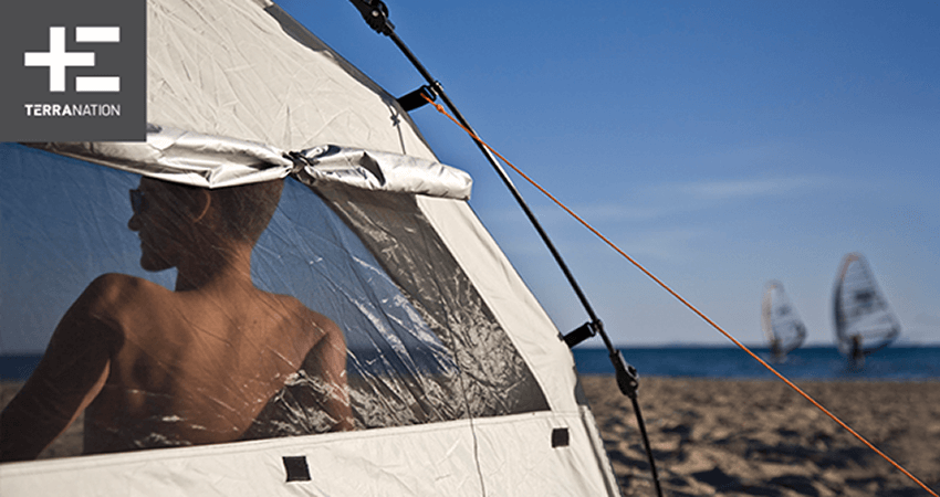 terra-nation.com σκιάστρα παραλίας, ομπρέλες   YouBeHero
