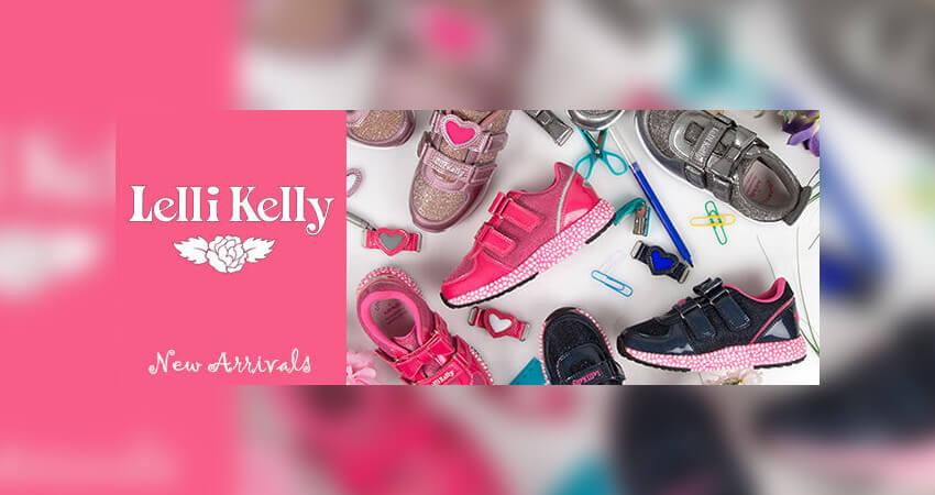 Παπούτσια Lelli Kelly, barbie και άλλα παιδικά σε μεγάλες προσφορές απο το κατάστημα Τρουμπούκης | YouBeHero