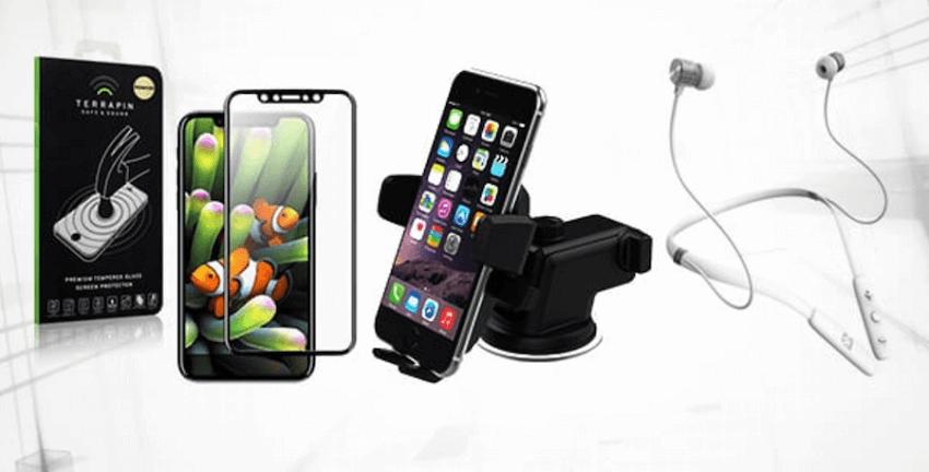 Στο uniqueshop.gr θα βρείς τζαμάκι προστασίας, βάσης κινητού για αυτοκίνητο και ακουστικά για το κινητό σου  | YouBeHero