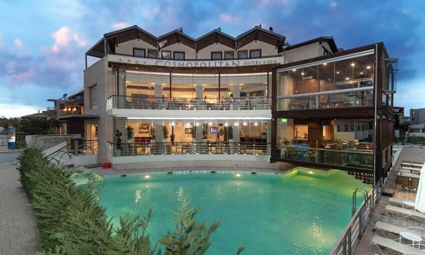 Στο xenodoxeio.gr θα βρεις ξενοδοχεία στις καλύτερες τιμές 5 αστέρων με πισίνα και πρωινό | YouBeHero