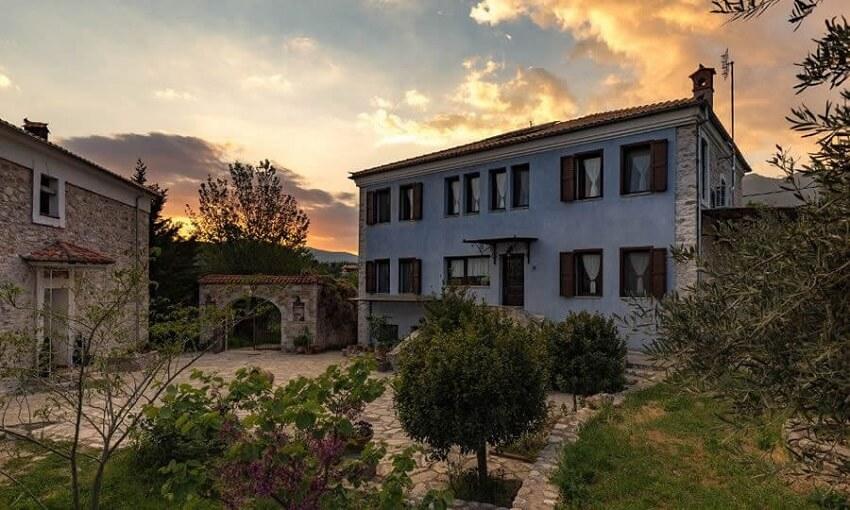 Στο xenodoxeio.gr θα βρεις εκπτώσεις σε ενοικιάσει σπιτιού, δωματίου και αρχοντικά σπίτια στο βουνό και με τις καλύτερες τιμές   | YouBeHero