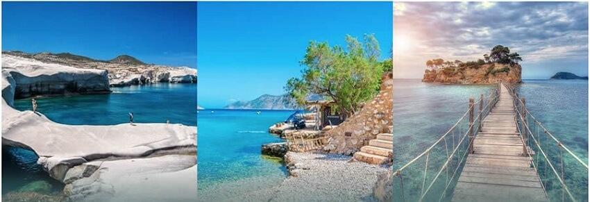Στο zaplous.gr θα βρεις ακτοπλοϊκά εισιτήρια για Λήμνος, Οινούσσες, Σάμος, Άγιος Ευστράτιος, Ικαρία, Λέσβος, Φούρνοι, Χίος, Ψαρά, Άγιος Νικόλαος, Χανιά, Ηράκλειο, Ρέθυμνο, Αλόννησος, Σκιάθος, Σκόπελος, Σκύρος  | YouBeHero