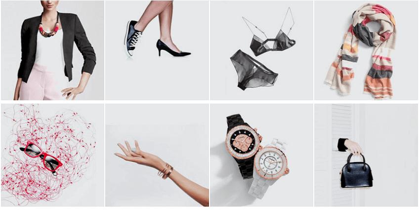 Στο z-mall.gr θα βρεις γυναικεία σακάκι, τακούνια, εσώρουχα, κασκόλ, γυαλιά ηλίου, τσάντες, ρολόγια, αξεσουάρ και κοσμήματα | YouBeHero