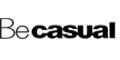 Be-casual logo